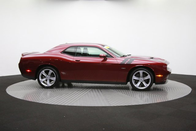 2018 Dodge Challenger for sale 124397 40