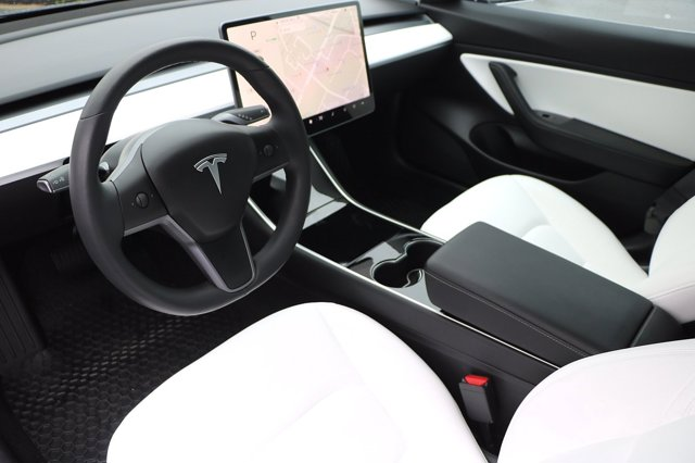 Used 2019 Tesla Model 3 Standard Range Plus Sedan 4D