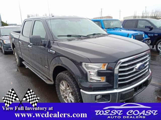 Used 2015 Ford F-150 in Pasco, WA