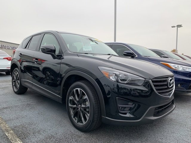 Used 2016 Mazda CX-5 in Daphne, AL