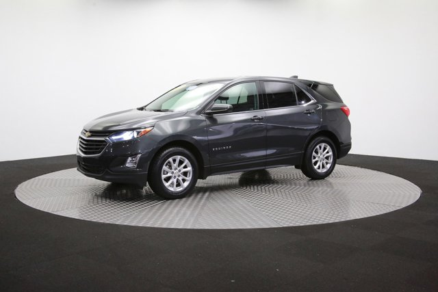 2018 Chevrolet Equinox for sale 122232 50