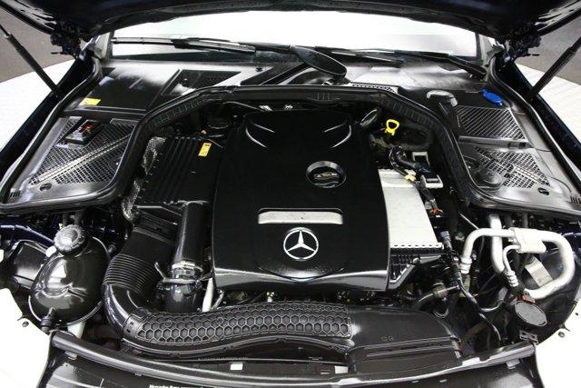 2016 Mercedes-Benz C-Class for sale 123477 6