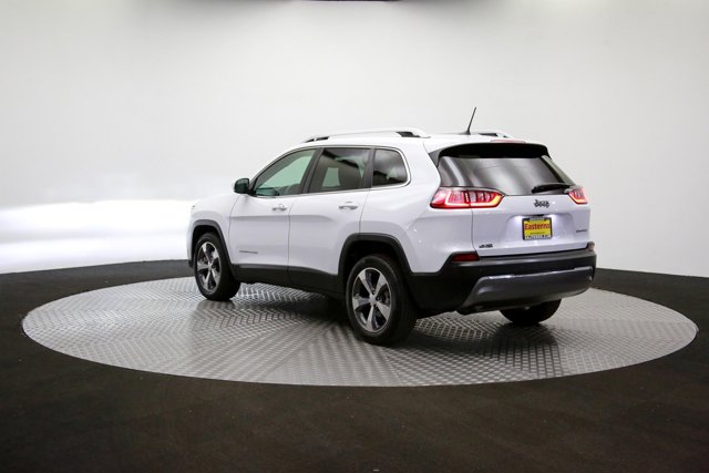 2019 Jeep Cherokee for sale 124134 57