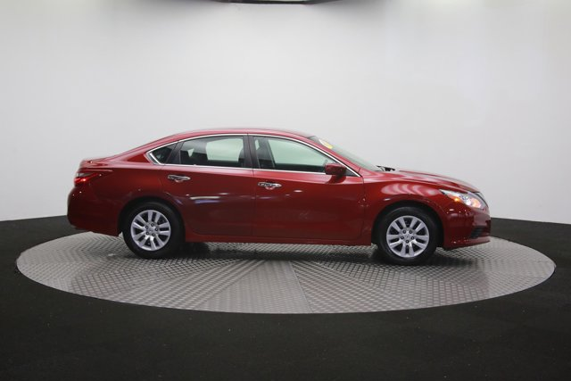 2018 Nissan Altima for sale 120956 39