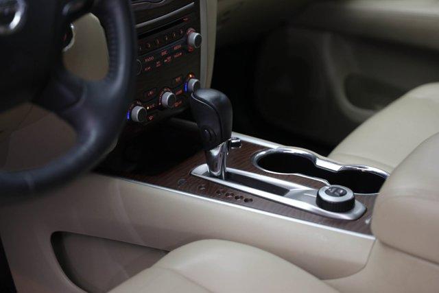 2017 Nissan Pathfinder for sale 125470 11