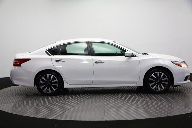 2018 Nissan Altima for sale 122990A 3