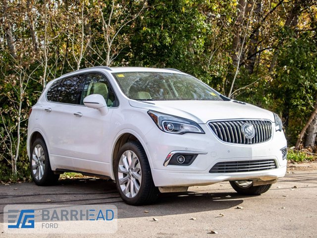 2017 Buick Envision Premium II AWD AWD 4dr Premium II Gas I4 2.0L/- TBD – [0]