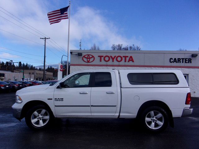 Used 2014 Ram 1500 in Colville, WA
