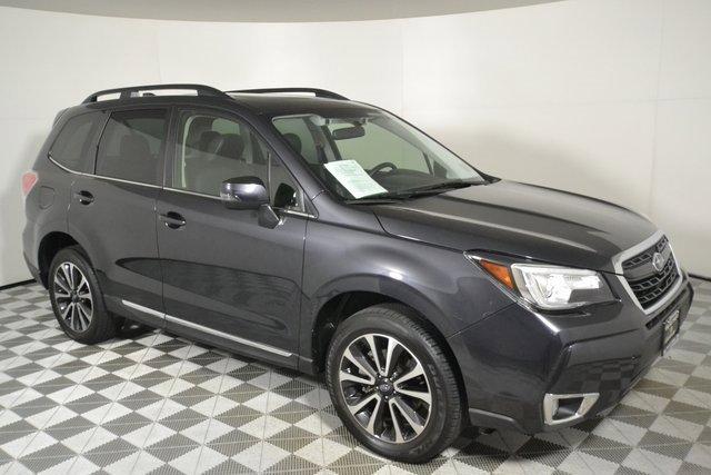 Used 2018 Subaru Forester in Lynnwood, WA