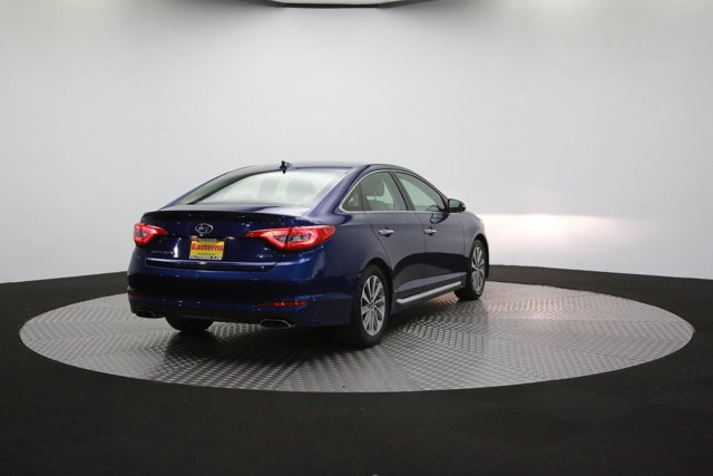 2017 Hyundai Sonata for sale 124514 36