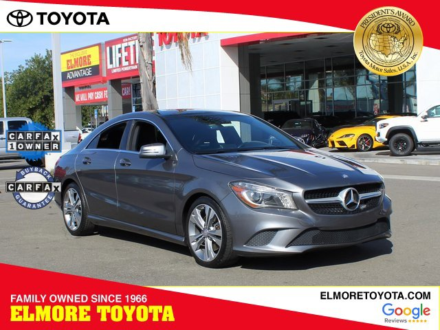 Used 2014 Mercedes-Benz CLA in Westminster, CA