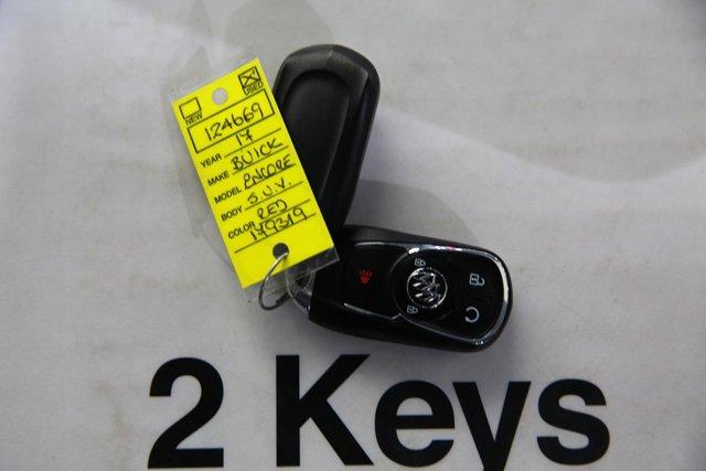 2017 Buick Encore for sale 124669 20