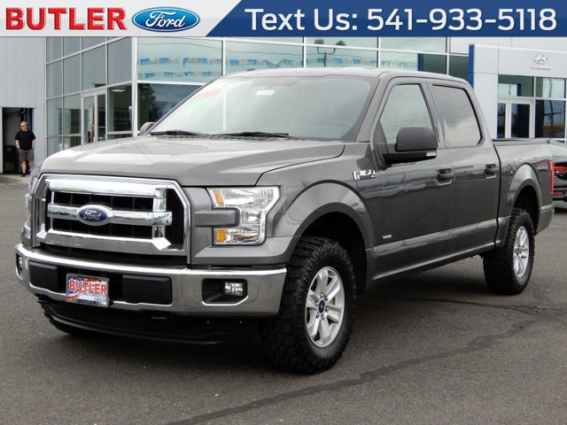 Used 2016 Ford F-150 in Medford, OR