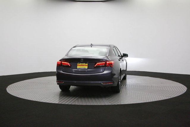 2017 Acura TLX for sale 124411 35