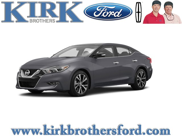 Used 2016 Nissan Maxima in Grenada, MS