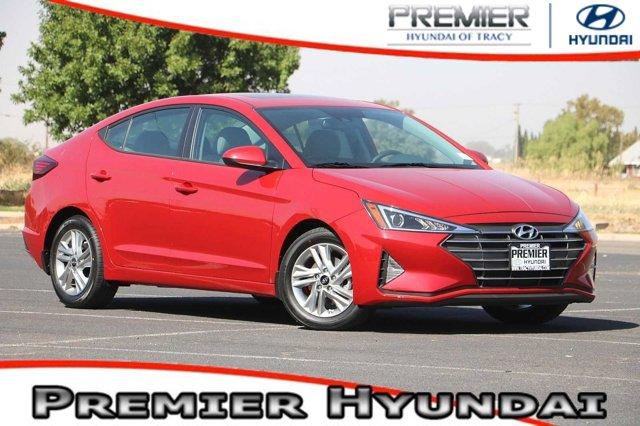 New 2020 Hyundai Elantra in , LA
