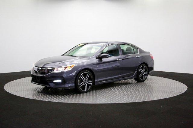 2017 Honda Accord Sedan for sale 123131 53