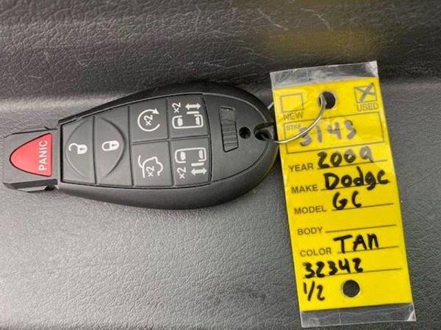 Used 2009 Dodge Grand Caravan 4dr Wgn SE