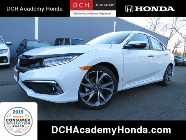 New 2019 Honda Civic Sedan in , NJ