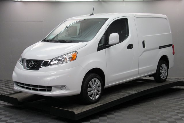 New 2019 Nissan NV200 Compact Cargo in St. George, UT