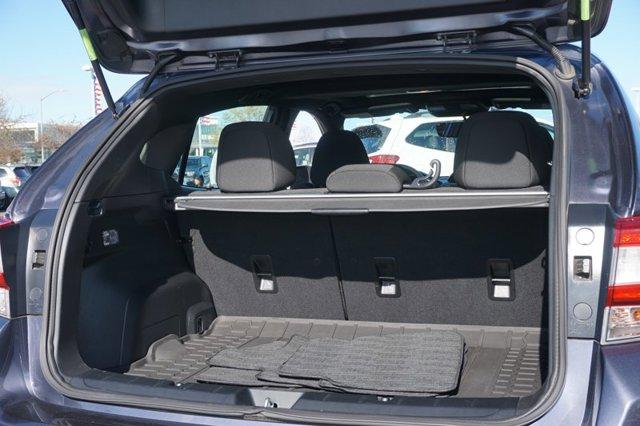Used 2017 Subaru Impreza 2.0i Sport 5-door CVT
