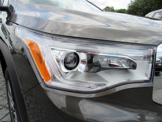 New 2019 GMC Acadia AWD 4dr SLT w-SLT-1