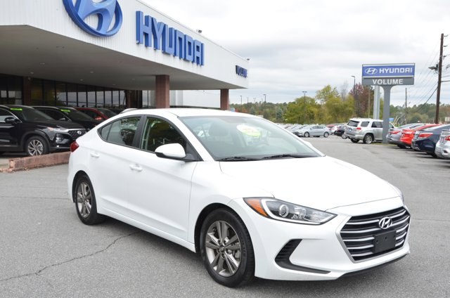 Used 2018 Hyundai Elantra in , AL