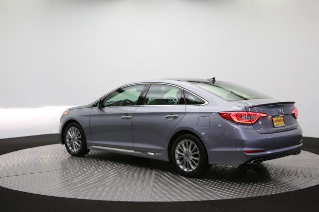 2015 Hyundai Sonata for sale 122585 37
