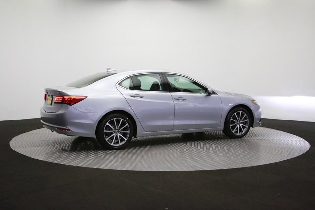 2017 Acura TLX for sale 123815 40