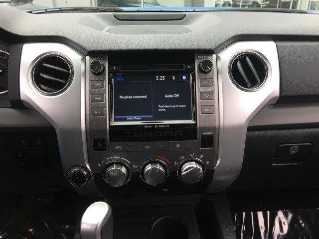 2017 Toyota Tundra SR5 CrewMax 5.5' Bed 5.7L
