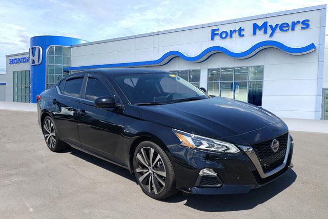 Used 2019 Nissan Altima in Fort Myers, FL