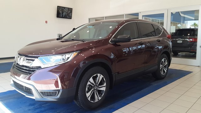 New 2019 Honda CR-V in Yuma, AZ