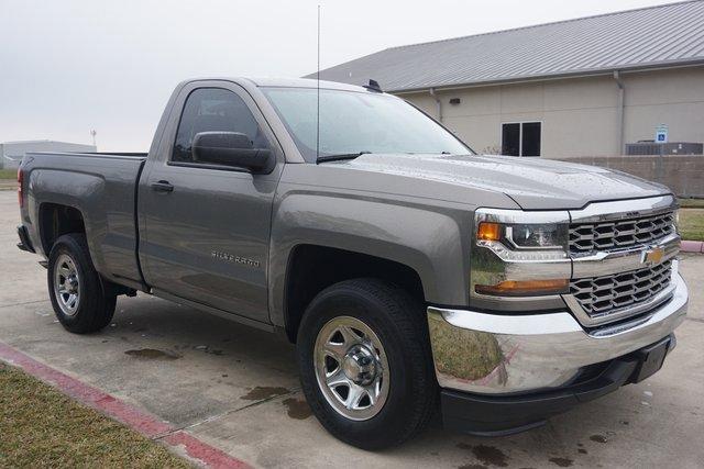 Used 2017 Chevrolet Silverado 1500 in Port Arthur, TX