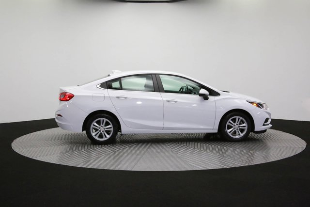 2017 Chevrolet Cruze for sale 125392 39