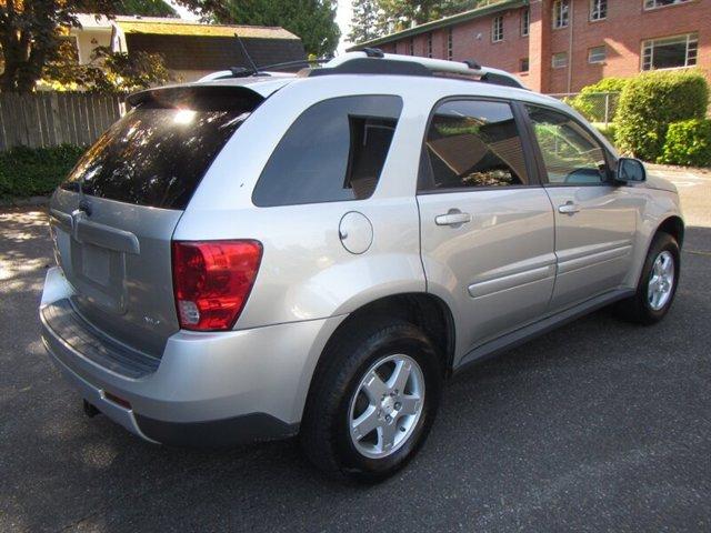 Used 2007 Pontiac Torrent AWD 4dr