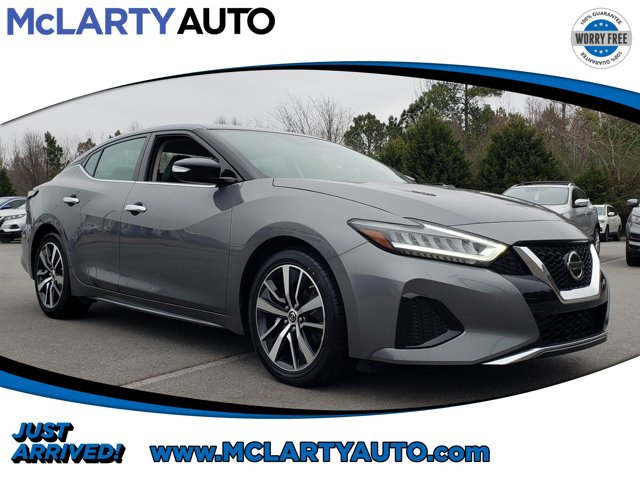 Used 2019 Nissan Maxima in North Little Rock, AR