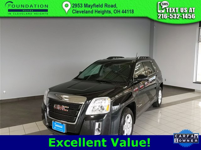 Used 2014 GMC Terrain in Cleveland Heights, OH