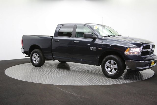 2019 Ram 1500 Classic for sale 124345 43