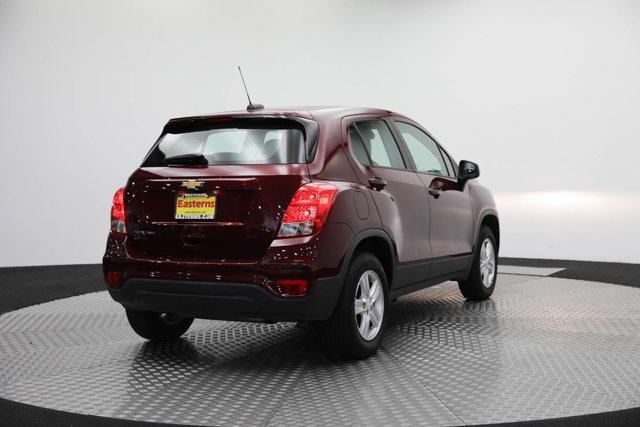 2017 Chevrolet Trax for sale 124684 4