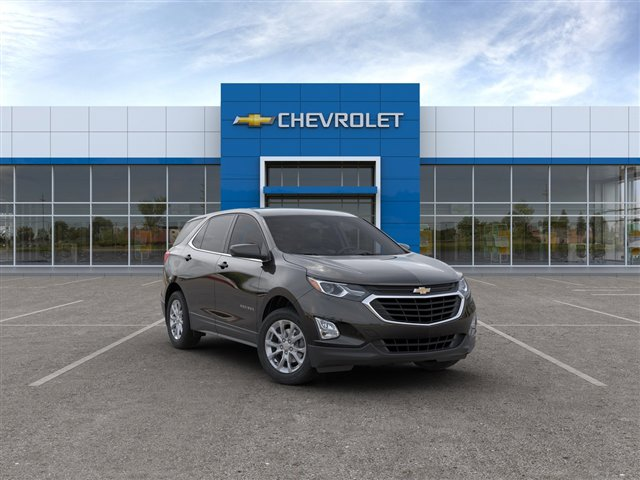New 2020 Chevrolet Equinox in Greensburg, PA
