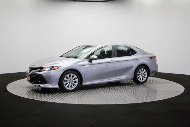 2018 Toyota Camry for sale 121811 51