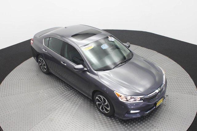 2017 Honda Accord for sale 124815 2