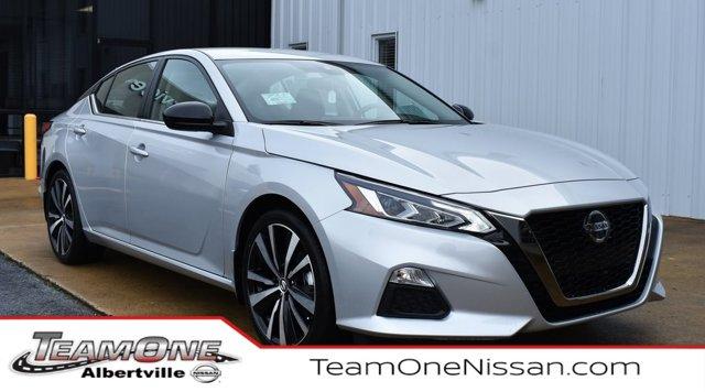 New 2020 Nissan Altima in Albertville, AL