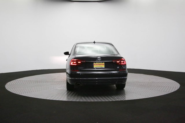 2017 Volkswagen Passat for sale 123652 30