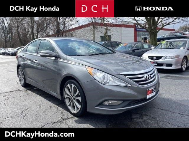 Used 2014 Hyundai Sonata in Eatontown, NJ