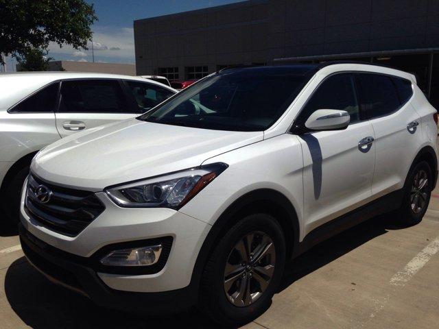 Used 2016 Hyundai Santa Fe Sport in , TX