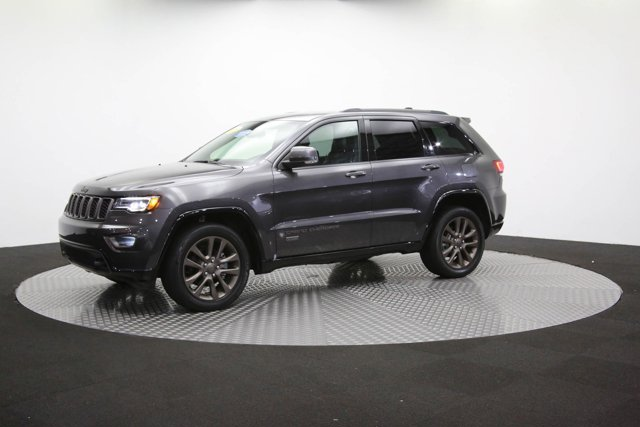 2016 Jeep Grand Cherokee for sale 124163 52
