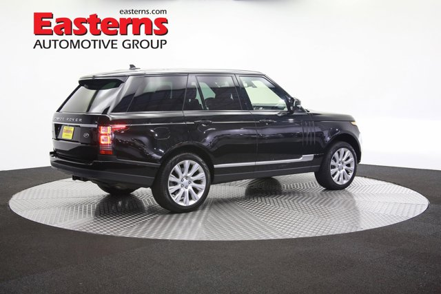 2016 Land Rover Range Rover for sale 118649 53