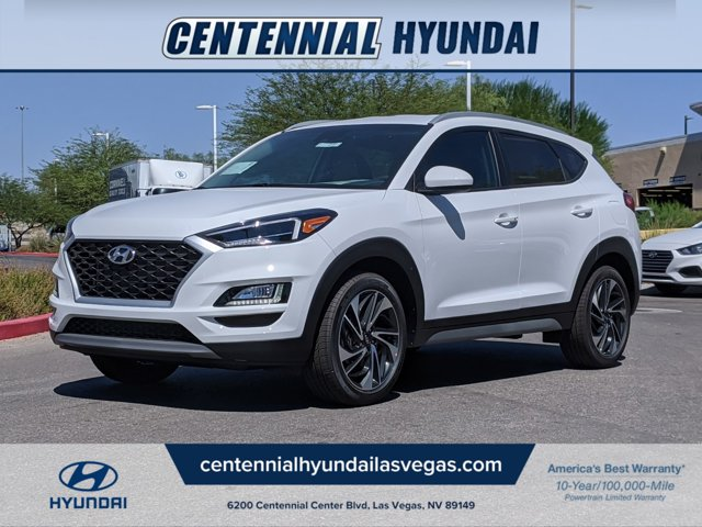 2021 Hyundai Tucson Sport Sport FWD Regular Unleaded I-4 2.4 L/144 [5]