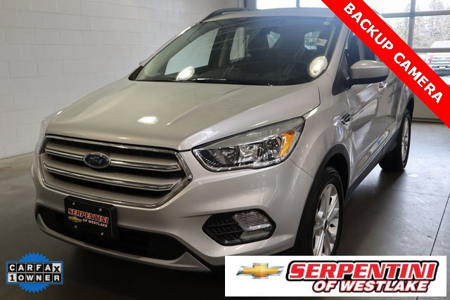 Used 2018 Ford Escape in Cleveland, OH